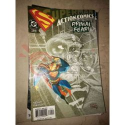 Action Comics (Superman In Action Comics) 799    Dc Comics Dc Comics (inglese)
