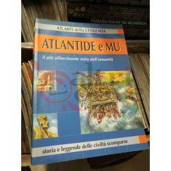 Atlantide e Mu 2858   Atlanti della Leggenda Demetra Saggio