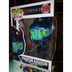 Phantom Assassin 356   POP Games Funko Action Figure