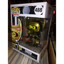 Crow 488   POP Television Funko Action Figure