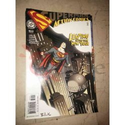 Action Comics (Superman In Action Comics) 810    Dc Comics Dc Comics (inglese)