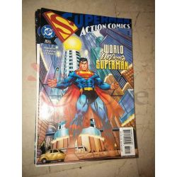 Action Comics (Superman In Action Comics) 811    Dc Comics Dc Comics (inglese)