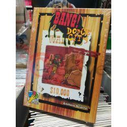 Bang! Dodge City     DaVinci Editrice S.r.l. Cardgame