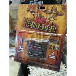 Bang! Reloaded     DaVinci Editrice S.r.l. Cardgame