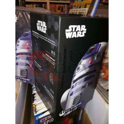 Star Wars R2-D2 app-enabled droid     Sphero Tech