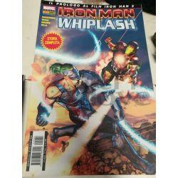 Iron Man vs. Whiplash 68   Special Events Panini Comics Americani