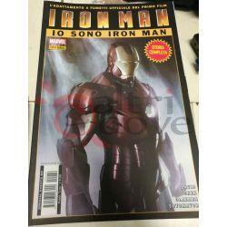 Io sono Iron Man 69   Special Events Panini Comics Americani