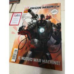 Iron Man: il nuovo War Machine 97   Marvel Mix Panini Comics Americani