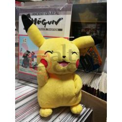 POKEMON PIKACHU PLUSH 20 cm               MP PLUSH Bandai plush