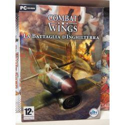Combat Wings - La Battaglia d'inghilterra     City Interactive PC Videogame