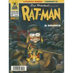 Rat-Man Collection 37  ORTOLANI Leo  Panini Comics Italiani