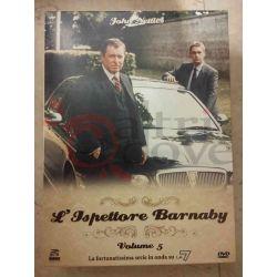 L'ispettore Barnaby Volume 5 5     DVD