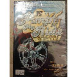 Pimp My Ride - Il meglio delle Stagione 3. 4 E 5      DVD