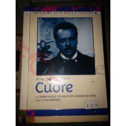 Cuore - Cofanetto     Rai DVD