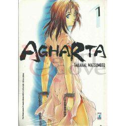Agharta - Serie Completa 1-9  MATSUMOTO Takahal Point Break Star Comics Giapponesi