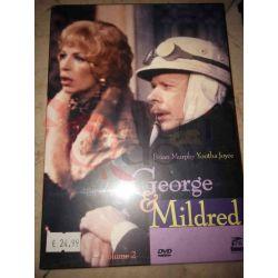 George & Mildred Vol.2 2     DVD