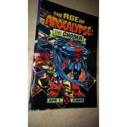 Age Of Apocalypse: The Chosen 1    Marvel Comics Marvel Comics (inglese)