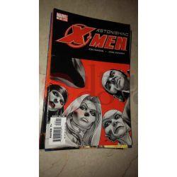 Astonishing X-Men 15    Marvel Comics Marvel Comics (inglese)
