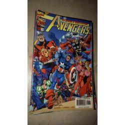 Avengers 1    Marvel Comics Marvel Comics (inglese)