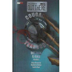 Out There: Il Male 1  RAMOS Humberto  Magic Press Americani
