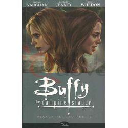 Buffy The Vampire Slayer: Nessun Futuro Per Te 14 Stagione 8 volume 2  VAUGHAN Brian K.  Free Books Americani