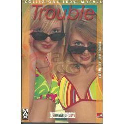 Trouble: Summer Of Love 1   Collezione 100% Marvel Max Nr. 34 Panini Comics Americani