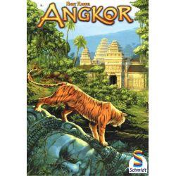 Angkor     Schmidt Spiele  Boardgame