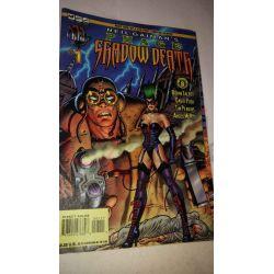 Neil Gaiman's Phage: Shadow Death 1    BIG Entertainment Varie (inglese)