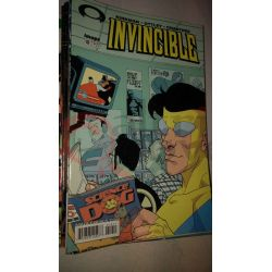 Invincible 10    Image Comics Varie (inglese)
