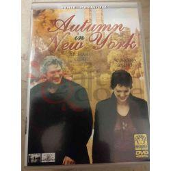 Autumn in New York      DVD