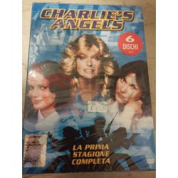 Charlie's Angels - Stagione 1      DVD