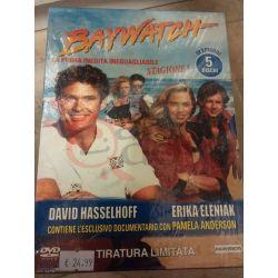 Baywatch - Stagione 1      DVD