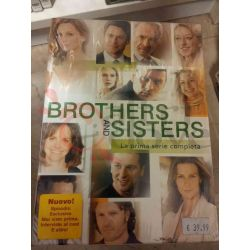Brothers and Sisters - Serie 1      DVD