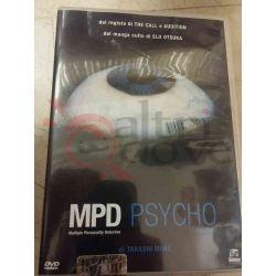 MPD PSYCHO vol.3     Dolmen DVD