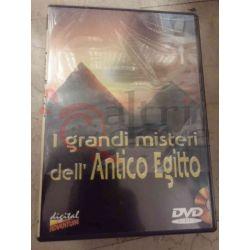 I Grandi misteri dell'antico Egitto     Digital Adventure DVD