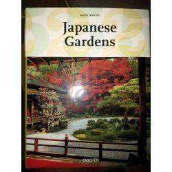 Japanese Gardens     Taschen Artbook