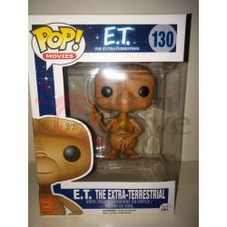 Pop! Movies E.T. the Extra-Terrestrial 130     Funko Action Figure