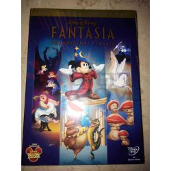 Fantasia the original classic Edizione Speciale     Disney DVD