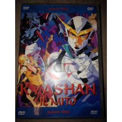 Kyashan il mito     Yamato DVD