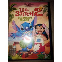Lilo & Stitch 2 Che Disastro Stitch!     Disney DVD