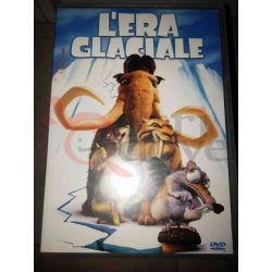 L'Era Glaciale     20th Century Fox DVD