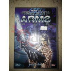 Project Arms 2    Yamato DVD