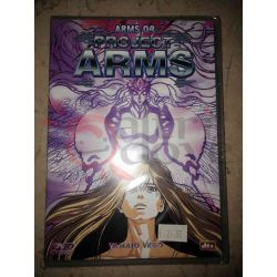 Project Arms 4    Yamato DVD