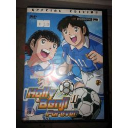 Holly & Benji Forever 2    Digital Studio Production S.r.l. DVD