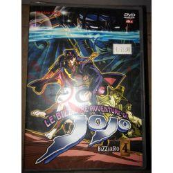 Le Bizzarre Avventure di JoJo 4    Yamato DVD