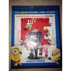 Cattivissimo me     Universal Pictures Blu-Ray
