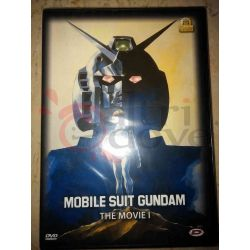Mobile Suit Gundam the movie 1    Dynit Srl DVD
