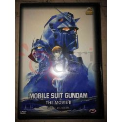 Mobile Suit Gundam the movie 2    Dynit Srl DVD