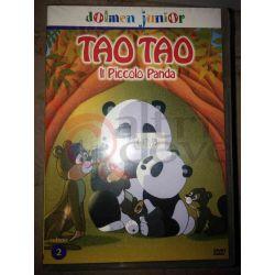Tao Tao il piccolo panda 2    Dolmen DVD