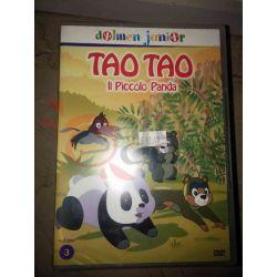 Tao Tao il piccolo panda 3    Dolmen DVD